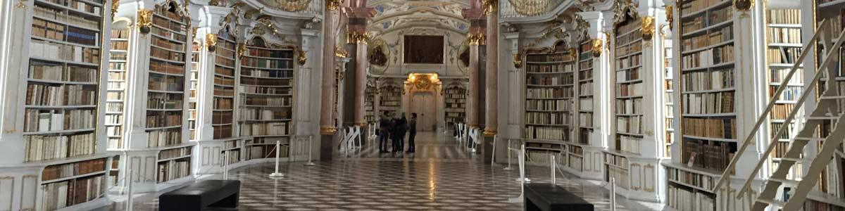 Klosterbibliothek